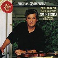 Pinchas Zukerman – Beethoven: Violin Concerto Op. 61 & Violin Sonata No. 10