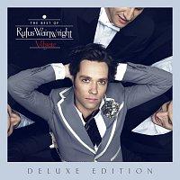 Přední strana obalu CD Vibrate: The Best Of [Deluxe Edition]