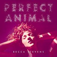Přední strana obalu CD Perfect Animal