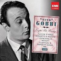 Alceo Galliera, Philharmonia Orchestra, Chorus, Tito Gobbi – Complete Solo Recordings