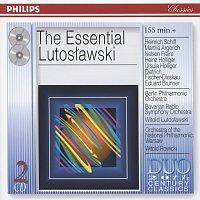 The Essential Lutoslawski