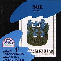 Česká filharmonie/Václav Talich – Suk: Asrael
