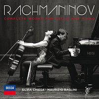 Silvia Chiesa, Maurizio Baglini – Complete Works For Cello And Piano