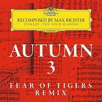 Přední strana obalu CD Autumn 3 - Recomposed By Max Richter - Vivaldi: The Four Seasons [Fear Of Tigers Remix]