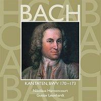 Nikolaus Harnoncourt – Bach, JS : Sacred Cantatas BWV Nos 170 - 173
