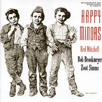 Red Mitchell – Happy Minors (feat. Bob Brookmeyer & Zoot Sims) [2013 Remastered Version]