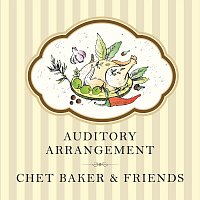 Chet Baker – Auditory Arrangement