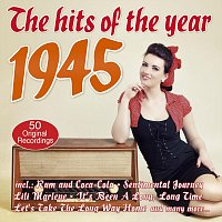 Různí interpreti – The Hits Of The Year 1945