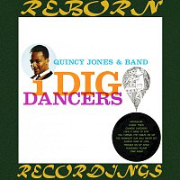 Quincy Jones – I Dig Dancers (HD Remastered)