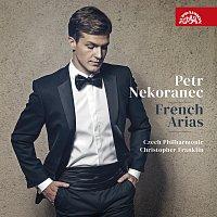 Petr Nekoranec, Česká filharmonie, Christopher Franklin – Francouzské árie