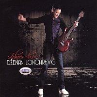 Přední strana obalu CD Dzenan Loncarevic - Zdravo Duso