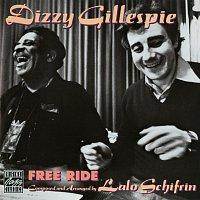 Přední strana obalu CD Free Ride