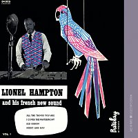 Lionel Hampton – And His French New Sound Vol. 1