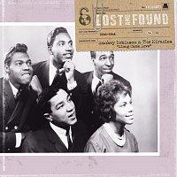 Přední strana obalu CD Lost & Found: Along Came Love (1958-1964)