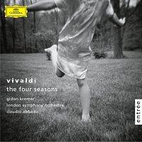 Gidon Kremer, London Symphony Orchestra, Claudio Abbado, Adolph Herseth – Vivaldi: The Four Seasons / Haydn: Trumpet Concerto, Sinfonia Concertante