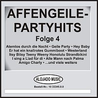 Affengeile-Partyhits Folge 4