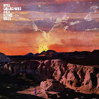 Noel Gallagher's High Flying Birds – If Love Is The Law