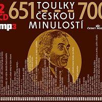 Toulky českou minulostí 651-700 (MP3-CD)