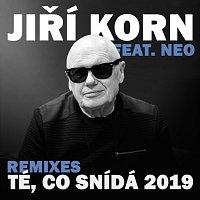 Jiří Korn – Té, co snídá 2019 (feat. Neo) (Remixes)