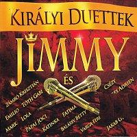 Různí interpreti – Kiralyi duettek/Jimmy es
