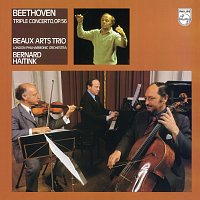 Beaux Arts Trio, London Philharmonic Orchestra, Bernard Haitink – Beethoven: Triple Concerto, Op.36