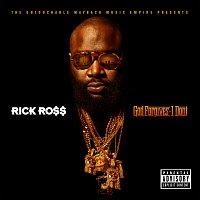 Rick Ross – God Forgives, I Don't