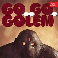 Golem Jana Václavíka – Go-Go Golem