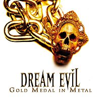 Dream Evil – Gold Medal In Metal (Alive And Archive)