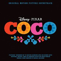 Různí interpreti – Coco [Original Motion Picture Soundtrack]