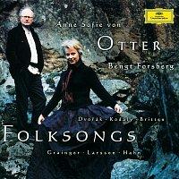 Anne Sofie von Otter, Bengt Forsberg – Anne-Sofie von Otter - Folksongs