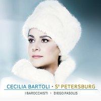 Cecilia Bartoli, I Barocchisti, Diego Fasolis – St. Petersburg