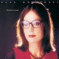 Nana Mouskouri – Quand On Revient