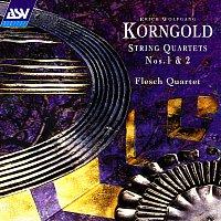 The Flesch Quartet – Korngold: String Quartets Nos. 1 and 2