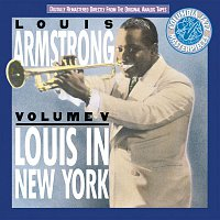 Louis Armstrong – Vol. V: Louis In New York
