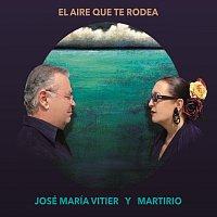 José María Vitier, Martirio – El Aire Que Te Rodea