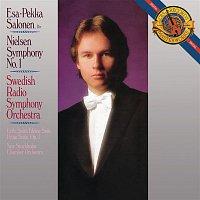 Esa-Pekka Salonen, Swedish Radio Symphony Orchestra, Carl Nielsen – Nielsen: Symphony No. 1, Op. 7 & Little Suite in A Minor, Op. 1