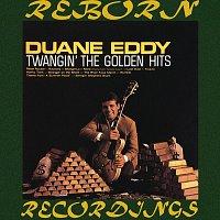 Duane Eddy – Twangin' the Golden Hits (HD Remastered)