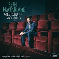 Seth MacFarlane – Great Songs From Stage And Screen
