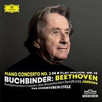 Rudolf Buchbinder, Symphonieorchester des Bayerischen Rundfunks, Mariss Jansons – Beethoven: Piano Concerto No. 2 in B-Flat Major, Op. 19