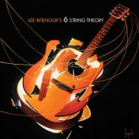 Lee Ritenour's 6 String Theory – 6 String Theory [Digital eBooklet]