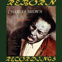 Přední strana obalu CD The Boss of the Blues (HD Remastered)