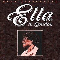 Ella Fitzgerald – Ella In London