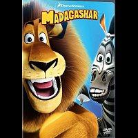 Různí interpreti – Madagaskar DVD