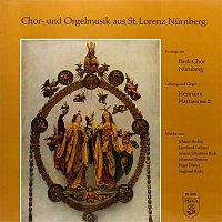 Hermann Harrassowitz – Chor- und Orgelmusik aus St. Lorenz Nurnberg
