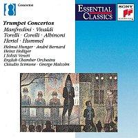 Helmut Hunger – Essential Classics: Trumpet Concertos