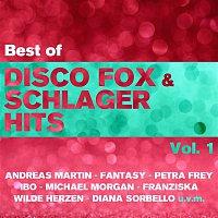Andreas Hammerschmidt – Best of Disco Fox & Schlager Hits, Vol. 1