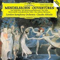 London Symphony Orchestra, Claudio Abbado – Mendelssohn: Overtures