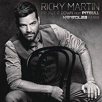 Ricky Martin, Pitbull – Mr. Put It Down (Noodles Remix)
