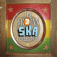 Alton Ellis, The Flames – The Trojan: Ska Collection