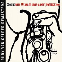 The Miles Davis Quintet – Cookin' With The Miles Davis Quintet